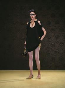 UNDERCOVER -Women's- 2022SS パリコレクション 画像36/42