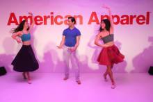 American Apparel 2013SS 東京コレクション 画像1/90