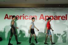 American Apparel 2013SS 東京コレクション 画像5/90