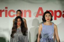 American Apparel 2013SS 東京コレクション 画像6/90