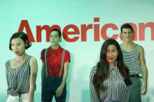 American Apparel 2013SS 東京コレクション 画像7/90