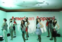 American Apparel 2013SS 東京コレクション 画像8/90
