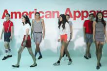 American Apparel 2013SS 東京コレクション 画像9/90