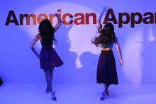 American Apparel 2013SS 東京コレクション 画像11/90