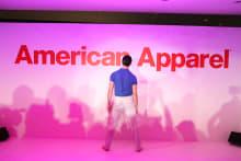 American Apparel 2013SS 東京コレクション 画像13/90