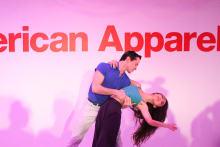 American Apparel 2013SS 東京コレクション 画像14/90