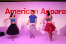 American Apparel 2013SS 東京コレクション 画像16/90