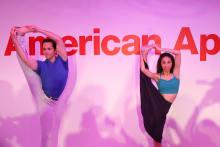 American Apparel 2013SS 東京コレクション 画像17/90