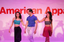 American Apparel 2013SS 東京コレクション 画像19/90