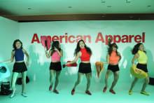 American Apparel 2013SS 東京コレクション 画像21/90