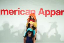 American Apparel 2013SS 東京コレクション 画像25/90