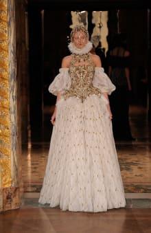 Alexander McQueen 2013-14AW パリコレクション 画像8/10