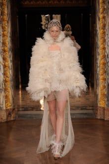 Alexander McQueen 2013-14AW パリコレクション 画像10/10