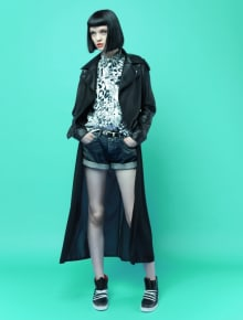 DIESEL BLACK GOLD 2013SS Pre-Collectionコレクション 画像5/26