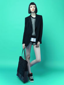 DIESEL BLACK GOLD 2013SS Pre-Collectionコレクション 画像7/26