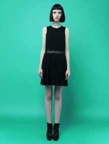 DIESEL BLACK GOLD 2013SS Pre-Collectionコレクション 画像10/26