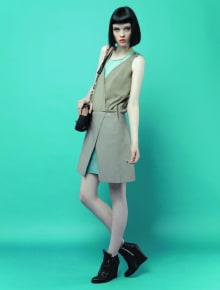 DIESEL BLACK GOLD 2013SS Pre-Collectionコレクション 画像17/26