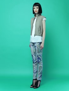 DIESEL BLACK GOLD 2013SS Pre-Collectionコレクション 画像18/26
