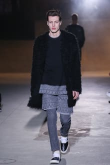 DISCOVERED 2013-14AW 東京コレクション 画像10/65