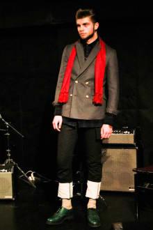 Enharmonic TAVERN 2012-13AWコレクション 画像1/23