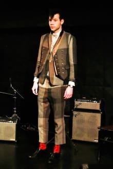 Enharmonic TAVERN 2012-13AWコレクション 画像3/23