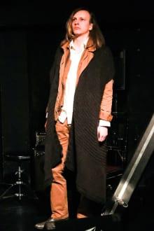Enharmonic TAVERN 2012-13AWコレクション 画像12/23
