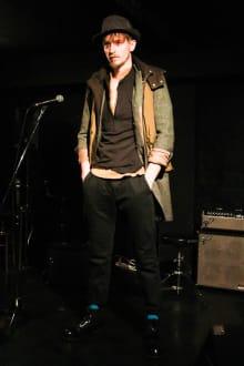 Enharmonic TAVERN 2012-13AWコレクション 画像15/23