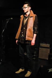 Enharmonic TAVERN 2012-13AWコレクション 画像18/23