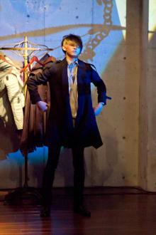 Etw.Vonneguet 2011-12AWコレクション 画像3/9