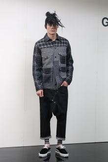 GANRYU 2014SS 東京コレクション 画像3/72