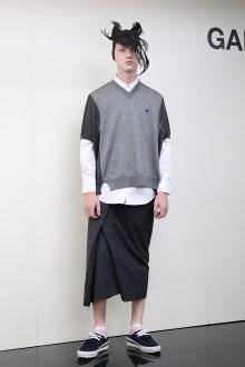 GANRYU 2014SS 東京コレクション 画像21/72