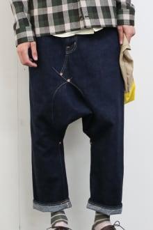 GANRYU 2014SS 東京コレクション 画像39/72