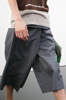 GANRYU 2014SS 東京コレクション 画像64/72