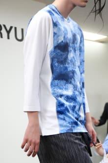GANRYU 2014SS 東京コレクション 画像68/72
