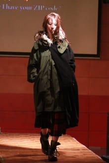 Nocturne #22 2012-13AWコレクション 画像56/59
