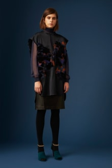 3.1 Phillip Lim 2014 Pre-Fall Collectionコレクション 画像11/23