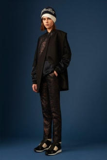 3.1 Phillip Lim 2014 Pre-Fall Collectionコレクション 画像17/23