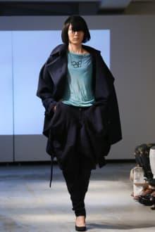 Etw.Vonneguet 2013-14AW 東京コレクション 画像12/56