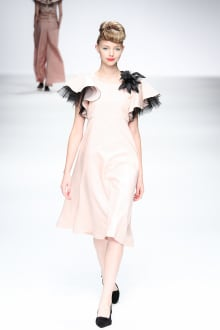 YUKIKO HANAI 2014SS 東京コレクション 画像1/43
