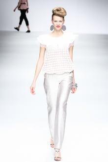 YUKIKO HANAI 2014SS 東京コレクション 画像4/43