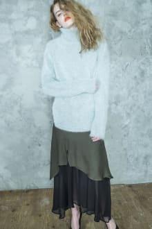 AKANE UTSUNOMIYA 2014-15AW 東京コレクション 画像25/25