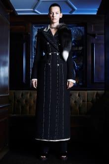 Alexander McQueen 2014 Pre-Fall Collectionコレクション 画像1/15