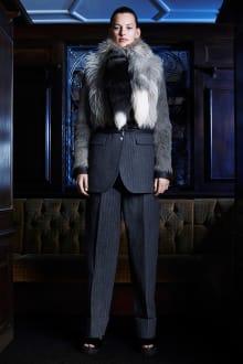 Alexander McQueen 2014 Pre-Fall Collectionコレクション 画像4/15