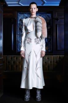 Alexander McQueen 2014 Pre-Fall Collectionコレクション 画像7/15