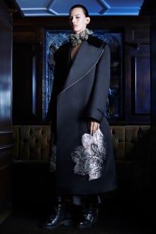 Alexander McQueen 2014 Pre-Fall Collectionコレクション 画像10/15