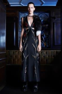 Alexander McQueen 2014 Pre-Fall Collectionコレクション 画像12/15