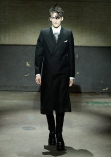 Alexander McQueen 2014-15AW ロンドンコレクション 画像1/29