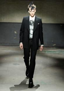 Alexander McQueen 2014-15AW ロンドンコレクション 画像2/29