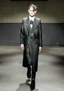Alexander McQueen 2014-15AW ロンドンコレクション 画像5/29