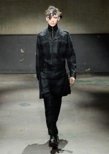 Alexander McQueen 2014-15AW ロンドンコレクション 画像6/29